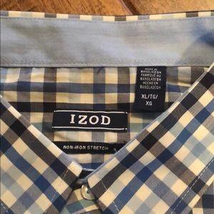 Izod Shirts - Men's Shirt